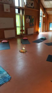 yogales yoga4you.nl amersfoort