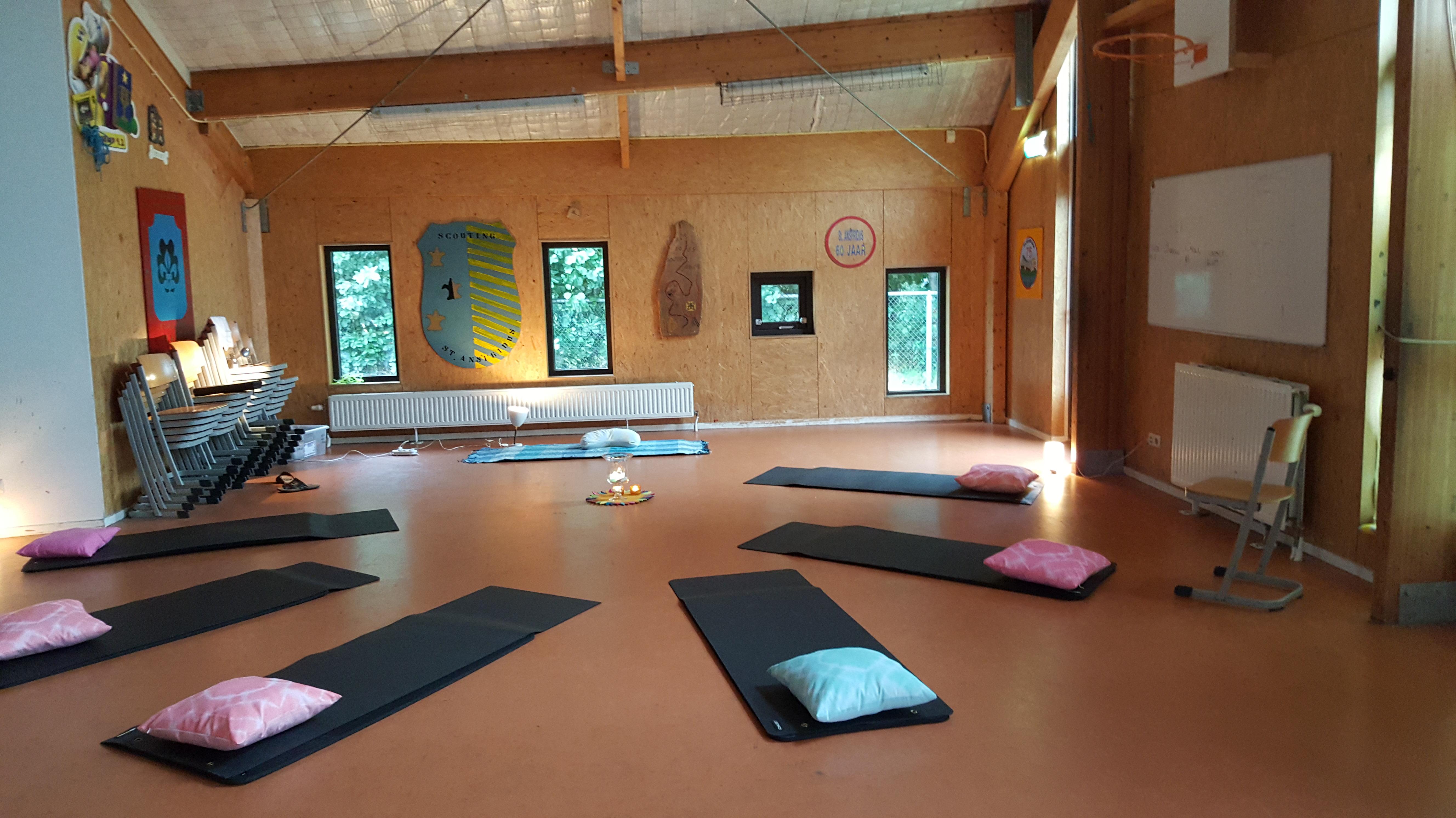 yogales amersfoort noord yoga4you